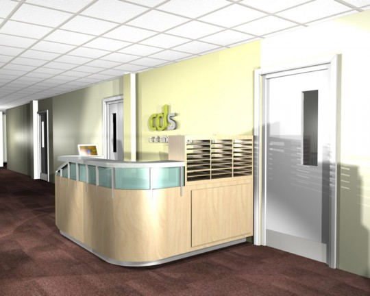 Cds Office Space Stina Willett